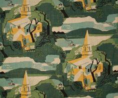 featured_textile_reeves_1_2.jpg 400×333 pixels #print #colours #landscape #arts #illustration #textile #fine