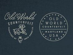 Keith Davis Young – Live to Make | Allan Peters' Blog #logo #badge