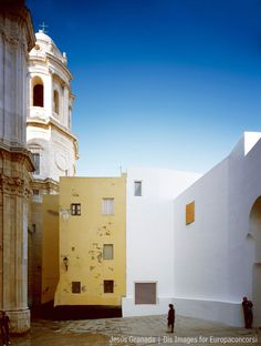 MGM ARQUITECTOS Rehabilitación de viviendas para realojo