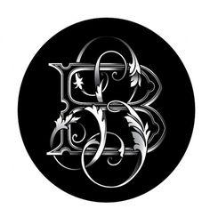 The Black Boater on the Behance Network #logo #illustration #studio #like #type #minded #typography