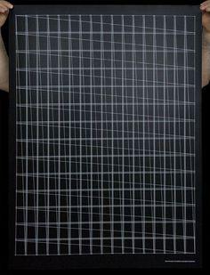 Abraham Georges Graphic Designer #grid #system #poster