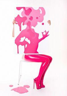 Poster Girl #jasper #goodall #poster