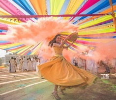 Stunning Poses for Bride