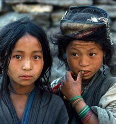High Himalaya by Eric Valli #inspiration #photography #travel
