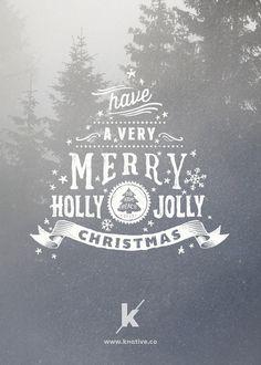Happy Holidays from Knative