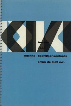 Buamai - Wim Crouwel #type #color #multiply