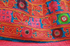 photo #embroidery #indian #fabric