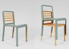 Chair | Roger Allen - Part 3 #design