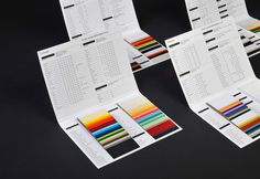 Design Project × Fedrigoni
