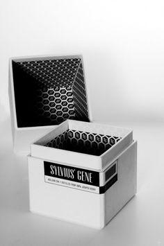 Sylvius' Gene : Andrew Jonathan #vio