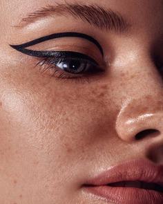 Gorgeous Beauty Portrait Photography by Liubov Pogorela