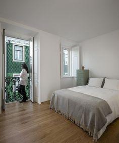 Principe Real Apartment Fala Atelier 8