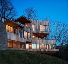 Ciel 10 House by Retro Fit Design