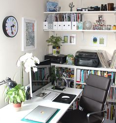 workspace #desk #studio #workspace