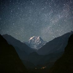 ISO50 Blog – The Blog of Scott Hansen (Tycho / ISO50) » The blog of Scott Hansen (aka ISO50 / Tycho) #mountians #astrophotography