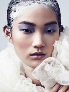 Models.com #editorial #stylist