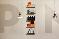 PINO visual identity design | Cosas Visuales #pino #identity #branding