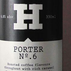 Harbour 330ml Craft Range Bottles