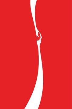 "Ogilvy Shanghai ""Coke Hands"" (2012) #cola"