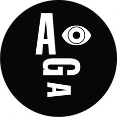 AIGA by Paul Rand | thinkscreative #mark #rand #identity #aiga #paul