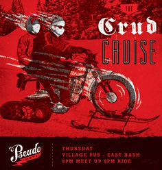 All sizes | Crud Cruise 1 | Flickr Photo Sharing! #typography