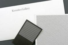 Kemistry Gallery Proud Creative #identity #branding
