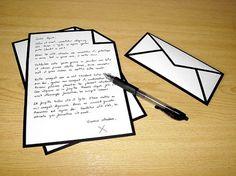 Brigada Creativa - Happy Design #letterhead