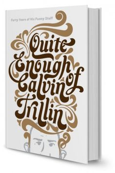 Typeverything.com - Book cover by Roberto de... - Typeverything #book