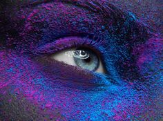 Macro Beauty: Glamour Photography by Alex Malikov