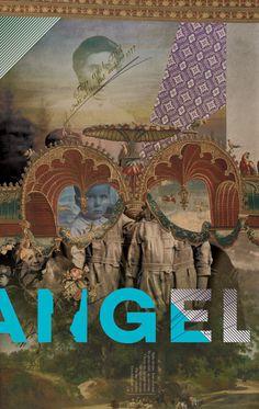 Anjo Poster