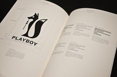 Alex Cornell #logo #brand #magazine #typography