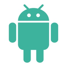 See more icon inspiration related to android, logo, brand, operating system, logotype and brands and logotypes on Flaticon.