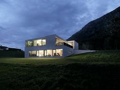 Architecture Photography: Germann House / marte.marte Architekten - Germann House - marte.marte Architekten (52401) – ArchDaily