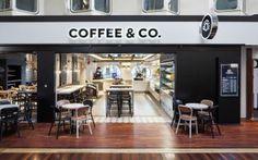 coffee-co, Bond agency, bond