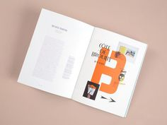 ES — WWW #print #editorial #magazine #typography