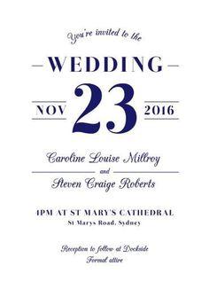 Vintage - Wedding Invitations #paperlust #weddinginvitation #weddinginspiration #weddingstationery #cards #paper #letterpress