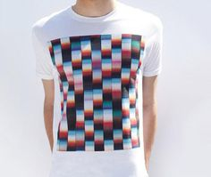 T-shirt Printing Inspiration from Our Creative Director #design #illustration #shirt