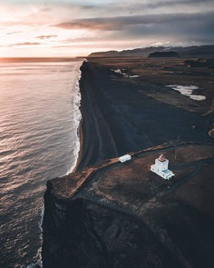 Outdoor and Travel Drone Photography by Flar Foster