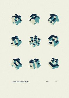 Marius Roosendaal—MSCED '11 #design #graphic #poster