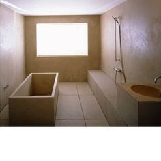Pawson House 1994 #bathroom #architecture #john #minimal #pawson