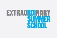 We Made This Ltd #blue #education #branding