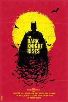 Batman Poster #poster