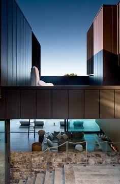 Local Rock House, Studio Patterson Associates #architecture
