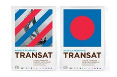 Looks like good Graphic Design by Rejane Dal Bello #red #design #poster #blue #typography