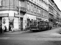 Budapest traffic #traffic #budapest
