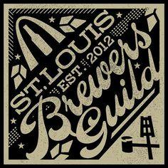 St. Louis Brewers Guild Logo