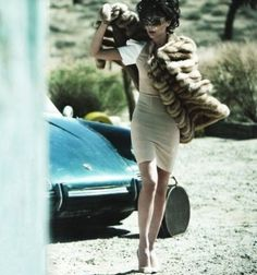 Women and cars « . . .