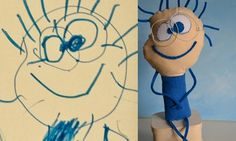 child-draw-toy.jpg (500×300) #toy #childrens #soft #drawing