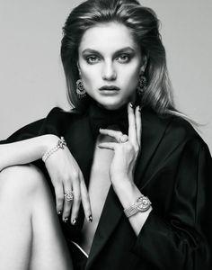 Fashion Photography: Svetlana Zakharova by Nikolay Biryuko #fashion #photography #inspiration