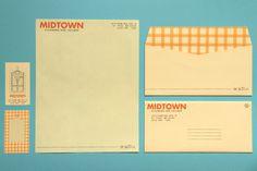 Midtown1 #branding